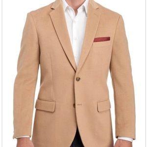 Alan Flusser Sport Coat Blazer